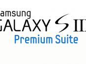 Nouveautés Samsung Galaxy