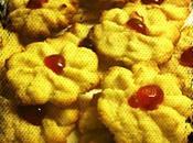 Biscuits amandes presse-biscuits