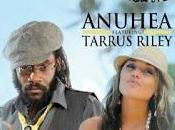 Tarrus Riley Anuhea-Only World-VP Records-2012.
