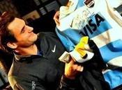 folie Federer s'empare l'Argentine