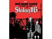 Tardi Moi, René Tardi, prisonnier guerre Stalag