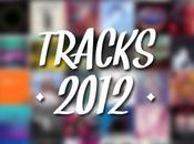 Tracks 2012