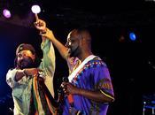 Didier Awadi qu'ils disent feat Wyclef Jean [Audio]