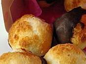 Rochers coco chocolat IGbas
