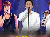 Trot genre musique Coréenne