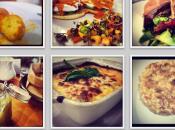 restaurant, faites votre choix Instagram