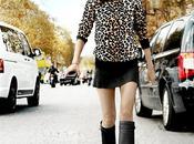 Fashionweek Paris Prêt Porter: Suis Tigresse