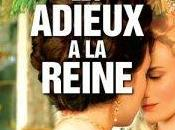 Cinéma Prix Louis Delluc 2012 décerné film Benoit Jacquot, adieux Reine