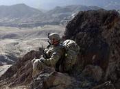 Pourquoi pourraient bien jamais partir d'Afghanistan