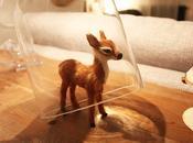Bambi fait