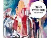 Spastic Edward Scissortongue