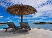 partez Maldives sans votre solitaire diamant.