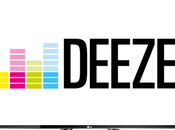 Avec Deezer, pulser dans votre Smart