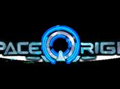 SpaceOrigin renouveau Space Opéra navigateur