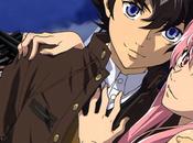 manga Mirai Nikki Redial OAD, annoncés
