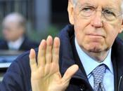 Mario Monti démissionne pourquoi