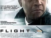 Critique Ciné Flight, crash test...