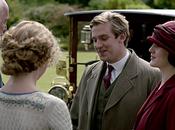Critiques Séries Downton Abbey. Saison Christmas Special.