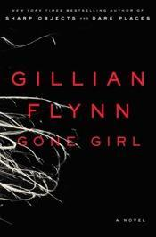 livres semaines (#91) Gone Girl