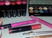 commande Cosmetics