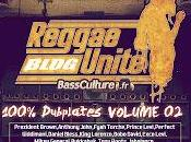 Teaser: Reggae-Unite Blog BassCulture-100% Dubplates Vol.2