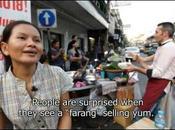 Sam, français Woonsen Bangkok