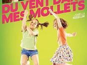 Critique Ciné Vent dans Mollets, Jaoui jouie...