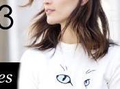 {Fashion decryptage} 2012... tendances 2013