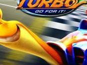 Turbo: escargot vite bande annonce