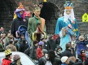 Kings Parade 2013; Pourquoi Rois Mages sont également célébrés York
