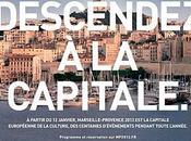 métropole Marseille Provence (1/2): réflexions démarche choisie