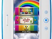 Polaroid tablette pour enfant 2013