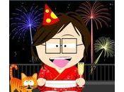 Très bonne année 2013