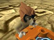 LEGO Legends Chima: Speedorz disponible maintenant iPhone...