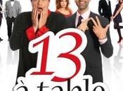 table théâtre Saint Georges
