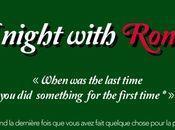 FLASH NIGHT LOVE SPOTS ...Prêt pour nuit folle avec RONALD mercredi 9/01