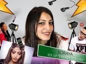 """Soraya """"Frères Soeurs"""" disponible"""