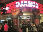 Django Unchained Paris Première Grand (7.01.13) bande annonce
