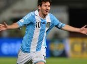 Messi après ballon d'or, coupe monde.