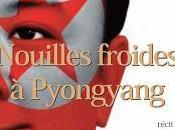 Nouilles froides Pyongyang, Jean-Luc Coatelem