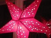 Etoile Noël (Julestjerne)