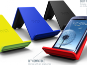 2013 TYLT support pour recharger smartphones