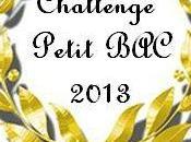 Challenge Petit 2013