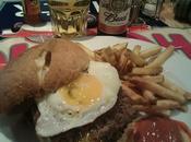 Whoopies Diner, burgers nous laissent rêveurs...