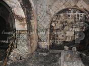 Liste mausolées soufi détruits salafistes Tunisie