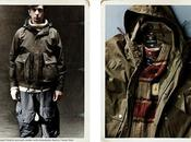 Nigel cabourn 2013 collection lookbook