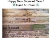 Happy Mouvart Year
