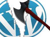Est-ce WordPress seul existe