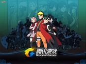 Naruto Online, annoncé