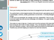 """L'Institut @Boostzone vous offre """"Must-Read"""" lance service veille sur-mesure"""